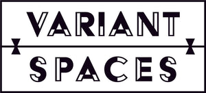 VARIANT SPACES