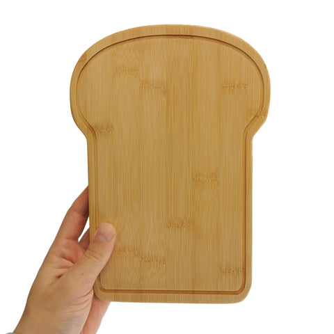 Small Bread Shaped chopping board!