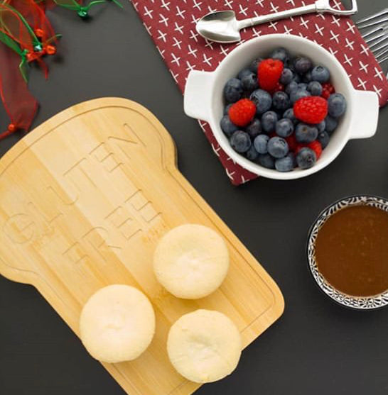 GLUTEN FREE CHOPPING BOARD - variantspaces.com
