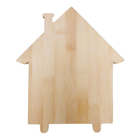 Tiny House On Wheels Chopping Board