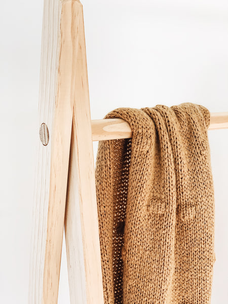 Extra Large Clothes Rack