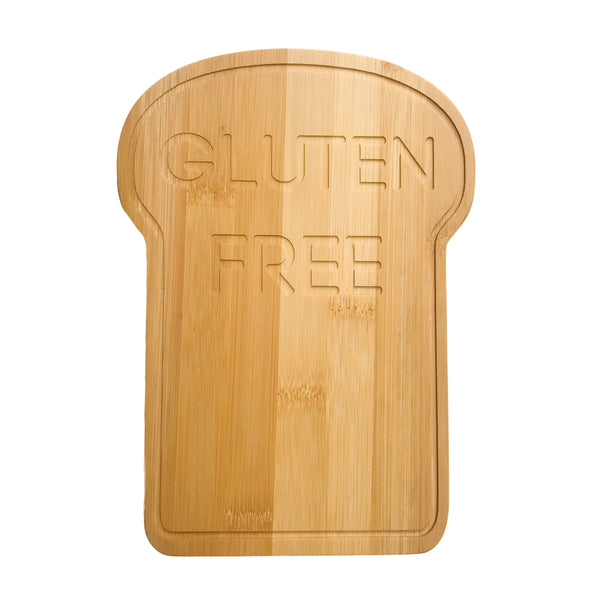 Small Gluten Free Chopping Board