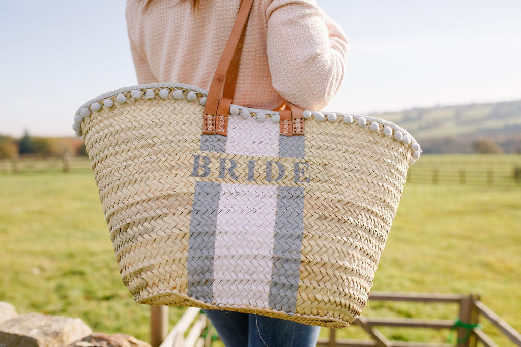 The Bride basket
