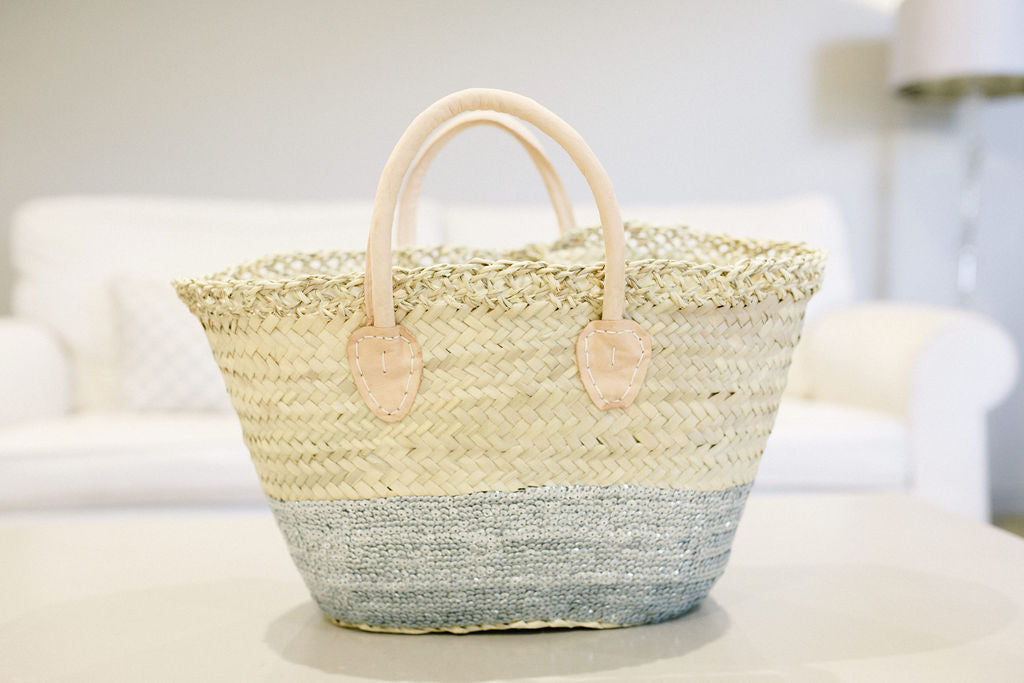 The Hattie Coco Basket