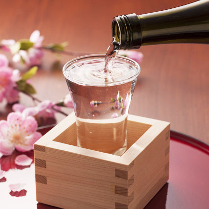 Sake Article