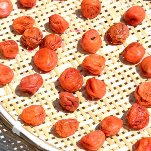 how_to_make_umeboshi
