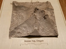 Load image into Gallery viewer, Broken Top, Oregon