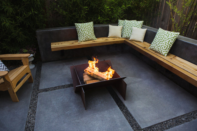 Stahl® Firepit Australia Announces Launch of Elegant Firepit Collection