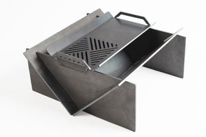 STAHL® SMALL GRILL PLATE