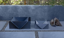 Load image into Gallery viewer, Stahl Firepit | Stahl Patio | Modern Firepit | Firepit Australia