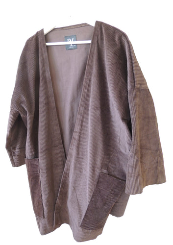 The Cord robe