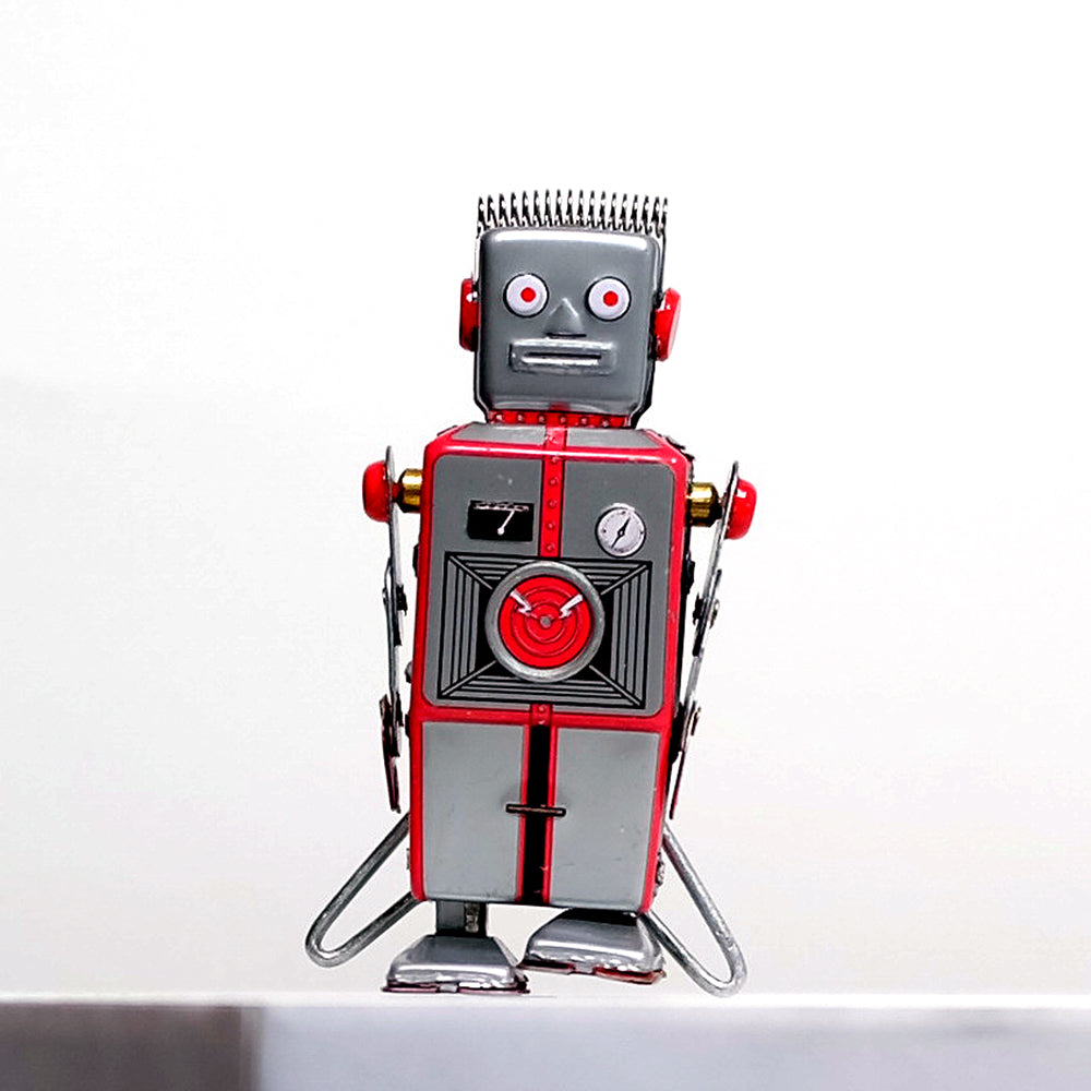 "Roboter ""MARVIN"""