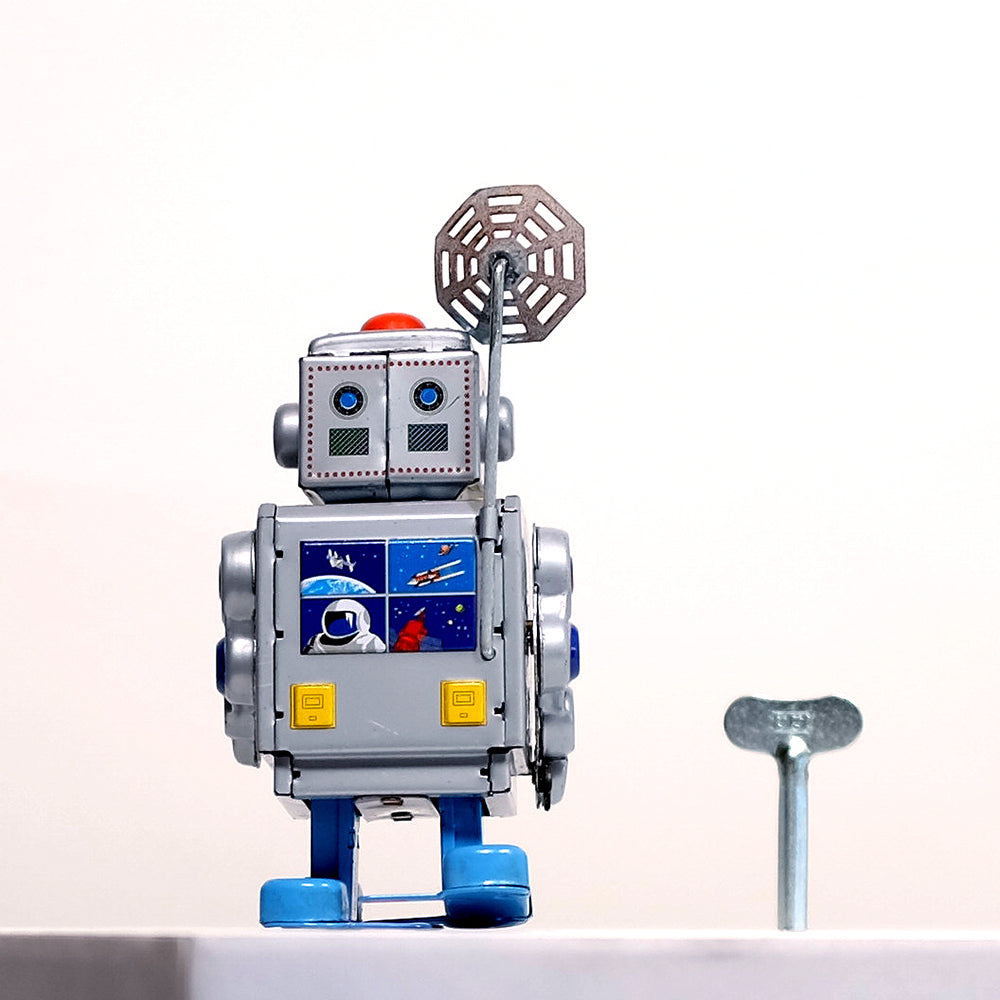 "Roboter ""Antenne"""
