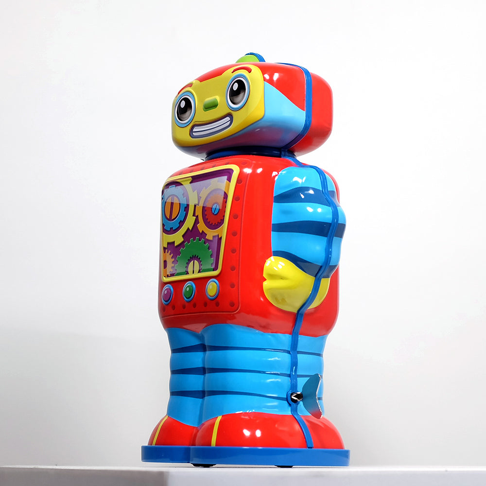 "ROBOTER ""Cosmo"""