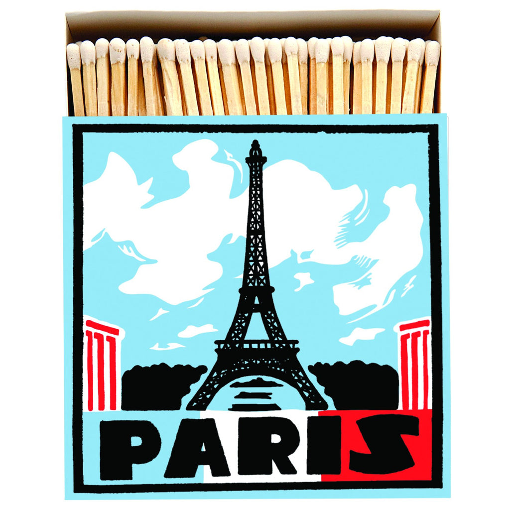 Matches PARIS