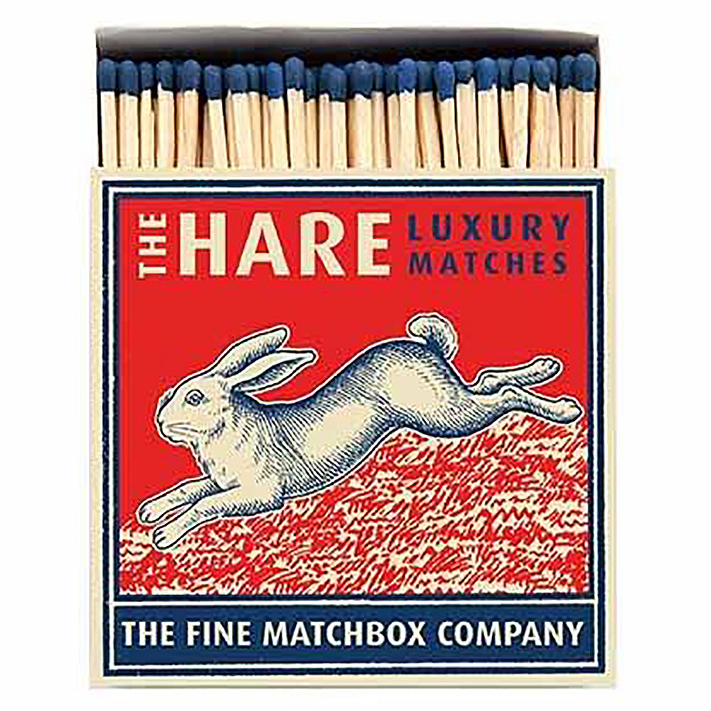 Matches HASE