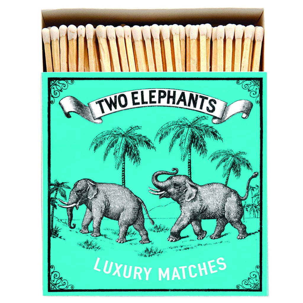 Matches ELEPHANTS