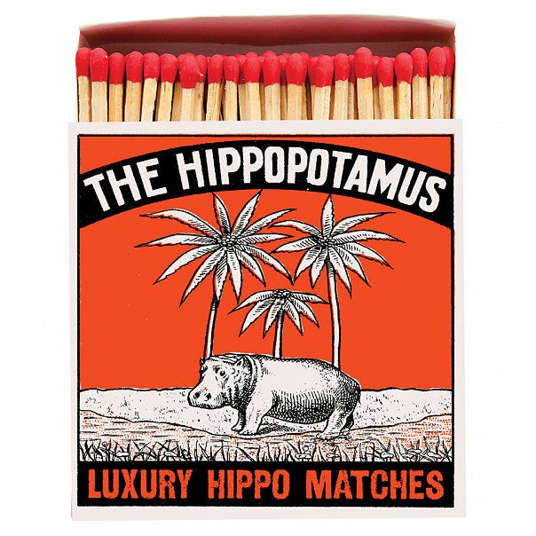 Matches HIPPO