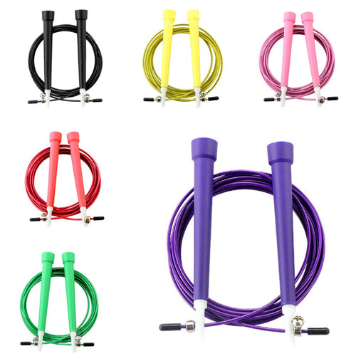 Professional Speed / Jump Rope.  Speed Agility Training.  Cardio.  Perfect For Work / Travel *** Super Buy ***