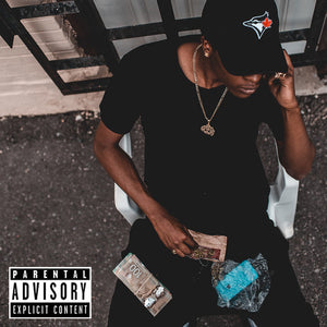 "Raz Fresco ""How U Survive Through Life Everyday"" Album"