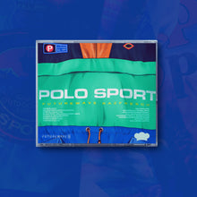 "Load image into Gallery viewer, Raz Fresco & Futurewave ""Gorgeous Polo Sportsmen"" 