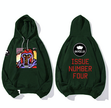Load image into Gallery viewer, Issue Number Four Hoodie