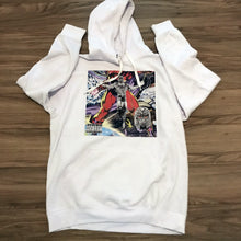 Load image into Gallery viewer, Issue Number Three Hoodie