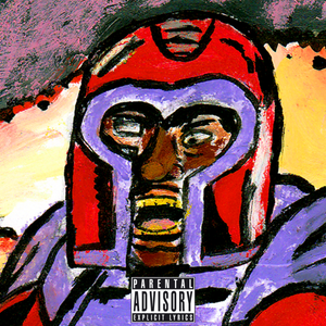 "Raz Fresco ""Magneto Was Right Issue 4"" Album"
