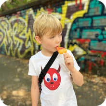 Load image into Gallery viewer, Leufel Kids T-shirt
