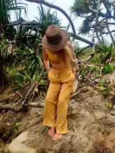 Castaways Beach Pant Sand