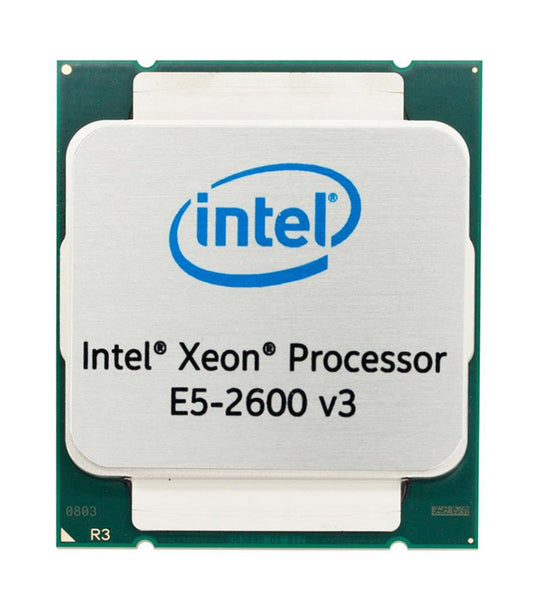 00FK655 IBM X3650 M5 KIT XEON PROCESSOR E5-2630LV3 1.80GHZ 20M 8 CORES 55W