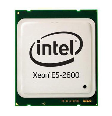 00Y2792 IBM XEON PROCESSOR E5-2630LV2 2.40GHZ 15M 6C FOR LENOVO X3500 X3550 M4