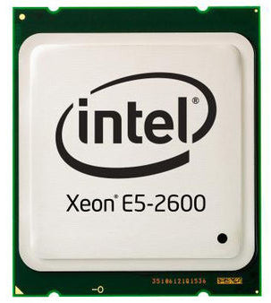 03T8371 LENOVO XEON PROCESSOR E5-2680 2.70GHZ 8 CORES FOR RD540 RD630 RD640