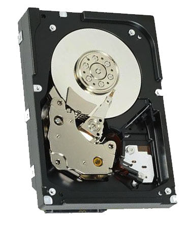 IBM 300GB 15K SAS 3.5 Hard Drive (41Y8422)