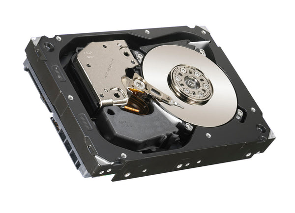 HP 300GB 15K SAS 3.5 Hard Drive (431943-004)