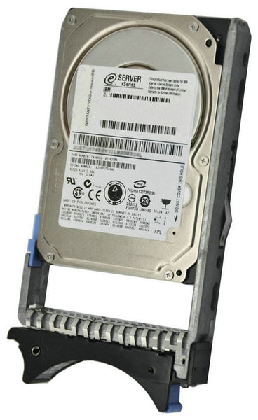 IBM 600GB 10K 6Gbps SAS 2.5 Hard Drive (49Y7426)
