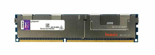 Kingston 16GB 2Rx4 Pc3 12800R DDR3 ECC REG Memory (KVR16R11D4/16I)