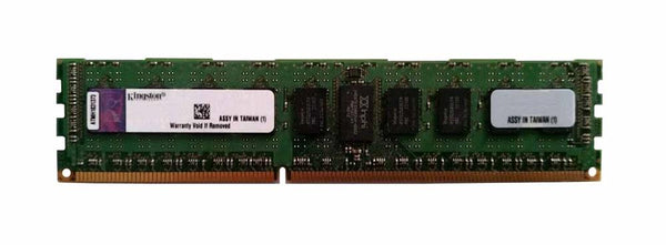 KINGSTON 16GB 2RX4 PC3 12800R DDR3 1600MHZ DUAL RANK ECC REGISTERED MEMORY (9965516-427.A00LF)