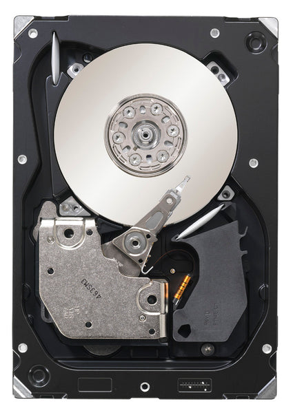Seagate Constellation 2TB 7.2K 6Gbps SAS 3.5 Hard Drive (ST2000NM0043)
