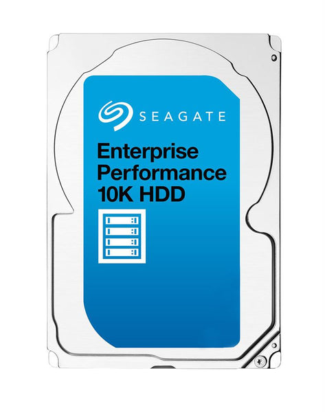 Seagate 900GB 10K 12Gbps SAS 2.5 V8 Hard Drive (ST900MM0178)