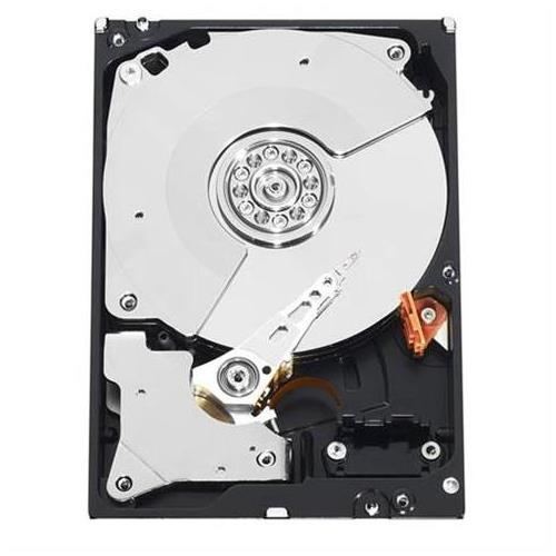 Dell 300GB 15K 6Gbps 2.5 SAS SED Hard Drive (87CN3)