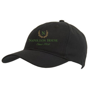 Napoleon House Hat