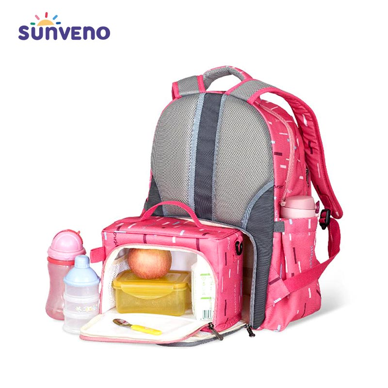 2 in 1 Stylish Maternity Bag SV22148