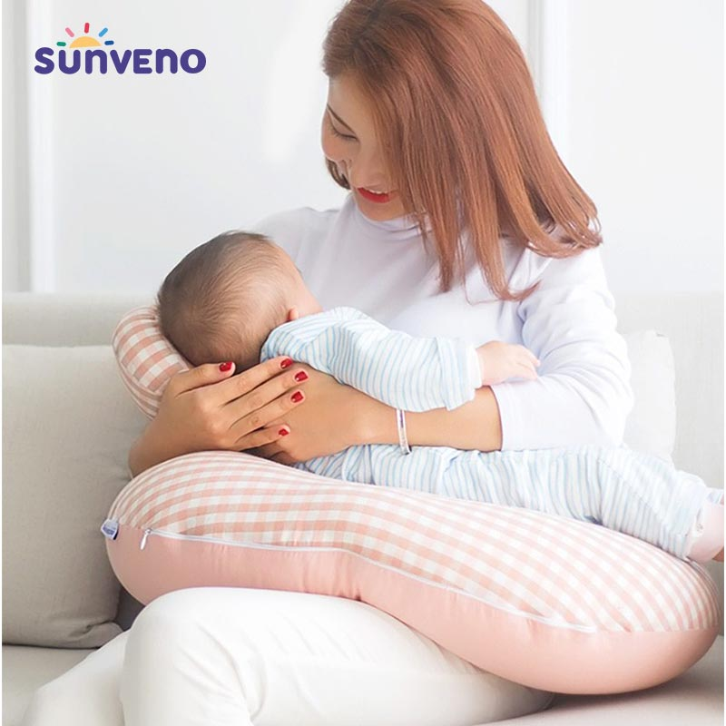 Soft & Comfortable Breast-feeding Pillow  - SV5644