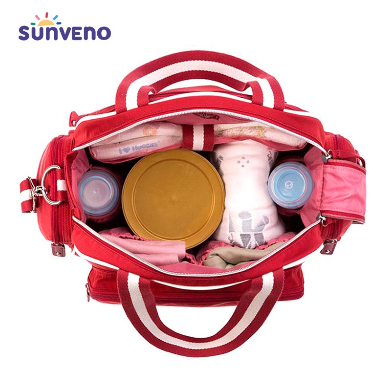 Multifunction Mummy Backpack - SV21011