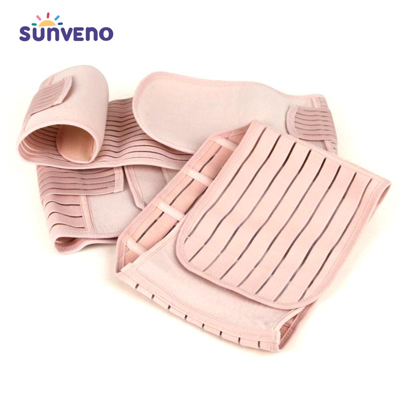 3-In-1 Maternity Body Shaper - SV1337