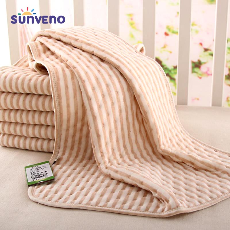 Waterproof Organic Colored Cotton Changing Pads & Covers - SV2223
