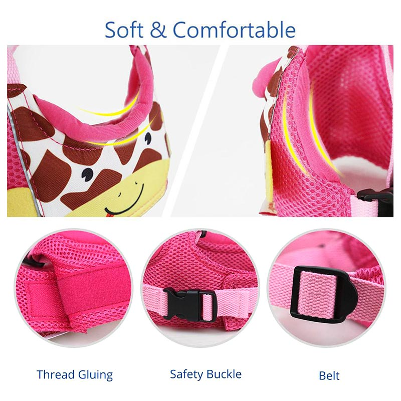 Safety Harness Learn to Walk Baby Walking Belt - SV12712