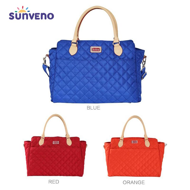 Super Stylish Mummy Bag - SV5479