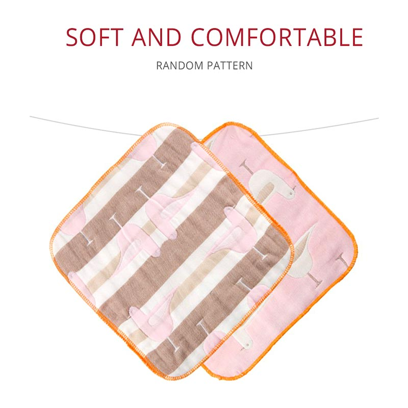 6 Layer Soft Baby Towel - SV1111